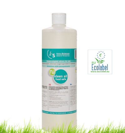 KitchenKleenAllFoodSafe-1000ml-GreenTouch SIA