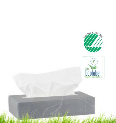Kosmētiskās salvetes-GreenTouch SIA
