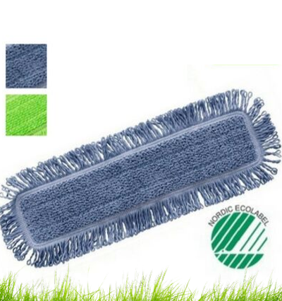 Mikrošķiedras mops-Nu-Damp-40cm-GreenTouch SIA