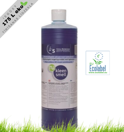 Nu-KleenSmell-500ML-GreenTouch SIA