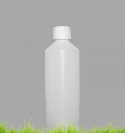 Pudele ar korķi-500ml-GreenTouch SIA